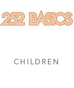 252 Basics