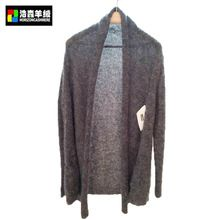 100% Goat Cashmere Good Quality Cardigan 2015 OEM Service  Best Seller follow this link http://shopingayo.space