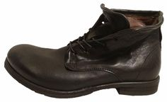 Check out our new Mens ankle boots, by Italian brand AS 98