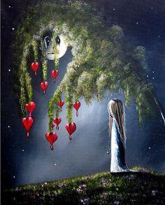 ~NIGHT OF THE BLEEDING HEARTS~