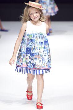 Fashion From Spain >> Kidswear >> Pan con Chocolate