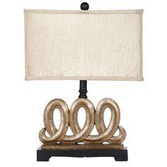 Coleton Table Lamp