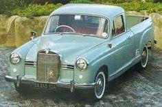 MB 180/180a/180D – 1953-'55/-'58