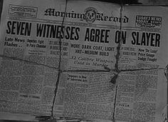Boomerang! (1947) Film Noir