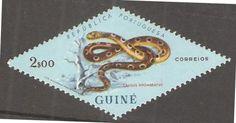 Guine 1962 2$00