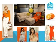 After we are finding that Tangerine Tango said goodbye to 2012 and made a comeback for Spring has forecasted orange the color Said Goodbye, Loveseats, Red Carpet Fashion, High Point, Hgtv, Tango, Showroom, Comebacks, Sofas