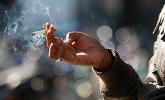 Vuoden 2000 jälkeen syntyneille kaavaillaan elinikäistä tupakkakieltoa.