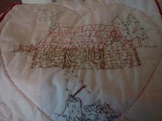 Handmade Quilts by Wilda Hartzog