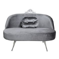 Found it at Wayfair.co.uk - Glamour 3 Seater Sofa Bed