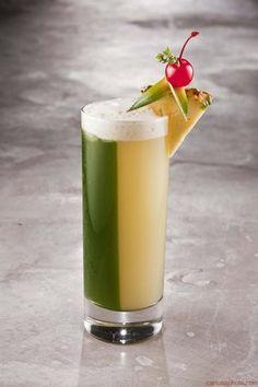 Photo of Mixology Molecular Bar Fancy Drinks, Yummy Drinks, Cocktail Garnish, Cocktail Drinks, Cocktail Recipes, Molecular Cocktails, Tequila, Coffee Milkshake, Gastronomia