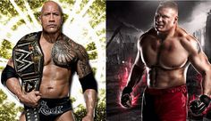 WWE News: Could The Rock Vs. Brock Lesnar Save 'WrestleMania 32' Now That John Cena Is Injured?