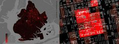 Spatial Information Design Lab: Million Dollar Blocks