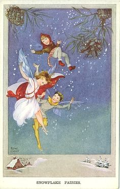 March House Books Blog: Rene Cloke postcards