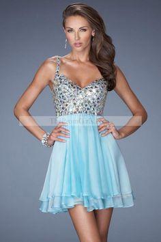 Dresses on Pinterest | Homecoming Dresses, Prom Dresses and Sherri ...