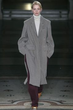 Stella McCartney Autumn/Winter 2017 Ready to Wear Collection