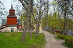 Fagervik, Inkoo