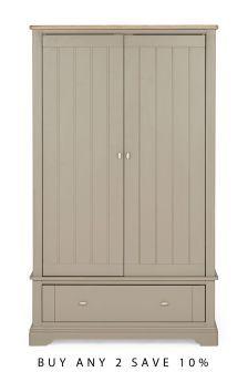 Hampton Wardrobe (390406) | £899