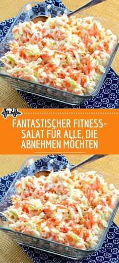 Zutaten 500 g Möhren 200 g Sellerie 2 St. Äpfel 200 ml Naturjoghurt nach Gesch… low carb – salat – Keep up with the times. We're here for you. Clean Eating Recipes, Diet Recipes, Vegetarian Recipes, Healthy Recipes, Tex Mex, Macaroni And Cheese, Meal Prep, Breakfast Recipes, Easy Meals