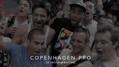 The Berrics - COPENHAGEN PRO a retrospective