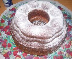 Rezept Eierlikörkuchen im Gugelhupf oder andere Form von quadt62 - Rezept der Kategorie Backen süß