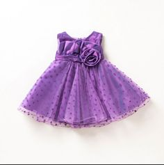 Girls Heart Dress- so cute