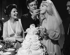 Bill and Laura's Wedding on Days of Our Lives #DAYS #DOOL
