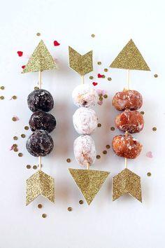 15 desserts to make on NYE on domino.com