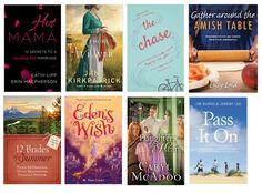 Just Commonly: September Release Books