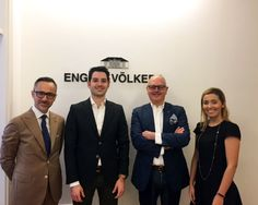 New Opening Engel & Völkers Treviso!