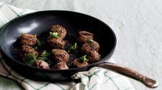 Veganmormors+vegobollar