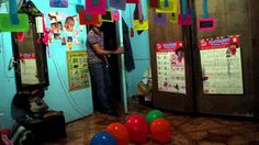 Surprise Birthday Party for Him