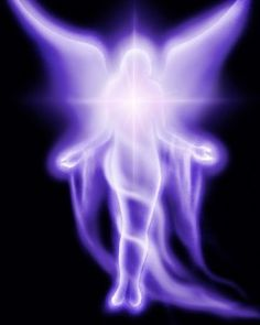 Call on the violet flame ♥