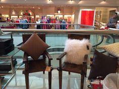 Big Mango Trading Co. Dallas Chairs
