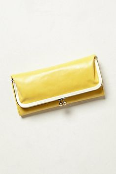 Anelka Leather Wallet