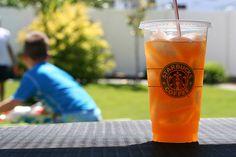 photography, starbucks, tea