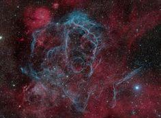 Лучшие снимки астрономического конкурса Astronomy Photographer ...