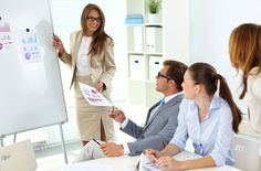 Presentation Training in English - Native English Speaking Trainers
