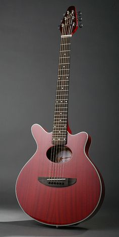 Brian May Rhapsody - Antique Cherry