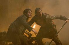 Victor Frankenstein - Sortie le 25 novembre 2015