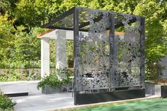 Who's been to the annual Flower & Garden Show in Melbourne? See our designs with Hunter Blake, Exhibit A80 with Jake Stone!