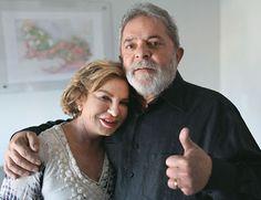 Ex-primeira dama: Marisa Letícia tem quadro de AVC estabilizado: ift.tt/2jbWAYr