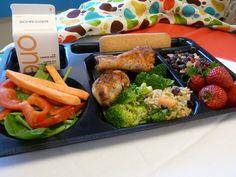 Yum! Delicious lunch from Saint Paul Public Schools. #schoolfoodsrule