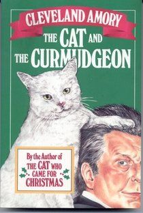 """In this heartwarming, uproarious sequel to Amory's bestselling """"The Cat Who Came for Christmas, """" the cat named Polar Bear finds that being rich and famous is not all it's cracked up to be."""