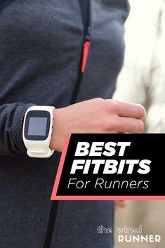 Best Fitbits for Runners in 2020 Running Gps, Running Humor, Running Motivation, Running Women, Fitness Motivation, Track Workout, Workout Guide, Workout Gear, Health And Fitness Tips