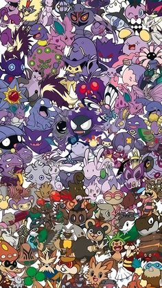 Find images and videos about pokemon on We Heart It - the app to get lost in what you love. Otaku Anime, Anime Naruto, Wallpaper Cars, Pokemon Sleeves, Pokemon Backgrounds, Baby Pokemon, Doodle Background, Arte Dc Comics, Cute Pokemon Wallpaper
