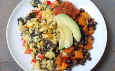 Eggs are a great, protein-packed option to eat. Check out these ideas. http://communitytable.parade.com/416533/lindsaylivingston/10-ways-to-eat-eggs-for-breakfast/?utm_content=buffer6c101&utm_medium=social&utm_source=pinterest.com&utm_campaign=buffer