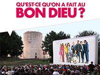 Cinéma en plein air / Spectacles et Manifestations / Bougez à Dourdan / Site officiel de l'office de tourisme de Dourdan