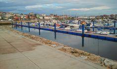 Marina Cabo de Cruz