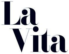 bella typographi, lavita, letter, bella font, inspir