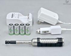 ThermoVape Revolution Vaporizer Kit - Portable Oils Vaporizer